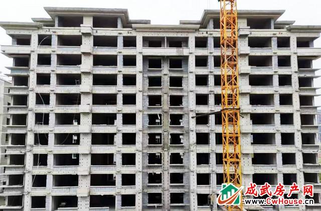 万城·中国院子 | 2021年3月工程播报
